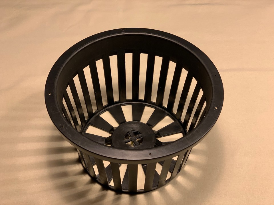 Round Basket - 230mm x 130mm