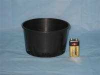 125mm x 75mm Port pot