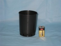 80mm x 100mm Port pot