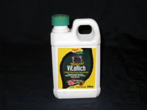 VitaRich Fertilizer 500ml