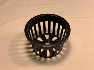 Round Basket - 160mm x 100mm