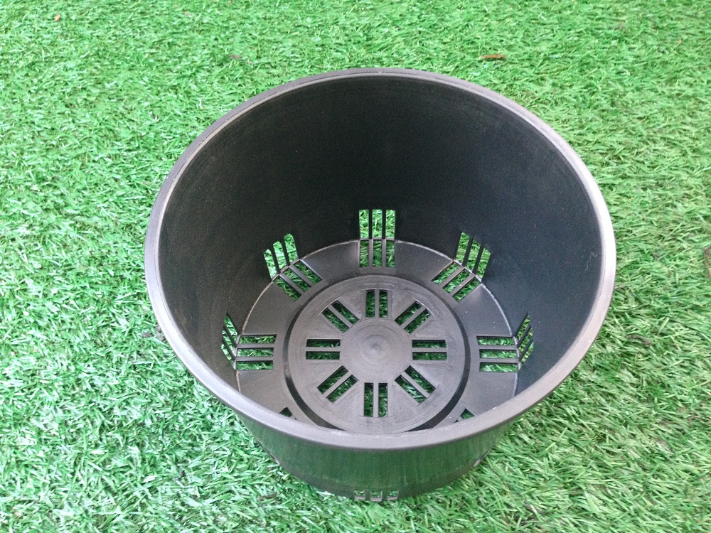 200mm x 200mm Port pot