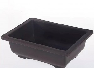 Bonsai Pot - 226mm x 168mm x 84mm