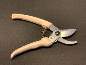 Drop forged tempered Steel Handshears