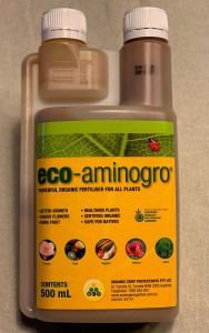 Eco Aminogro 500ml
