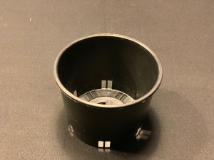 100mm x 75mm Port pot
